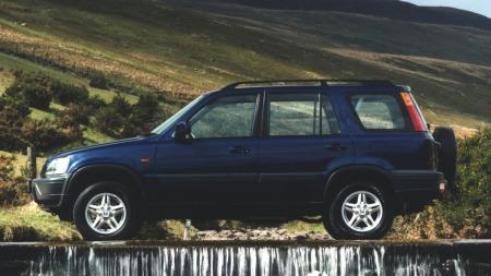 Honda CR-V 1997-2001
