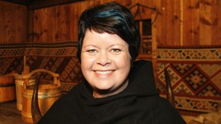 Monica Kallevik Haugesund Korslaget (Foto: Beate Sneve Larsen)
