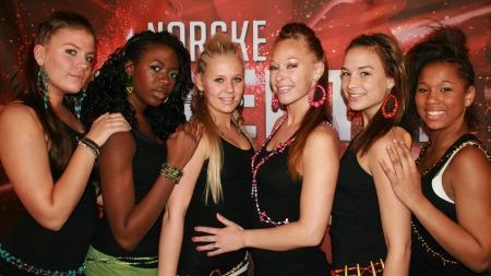 Urban Tribe, Siw Carina Steiro, Norske Talenter