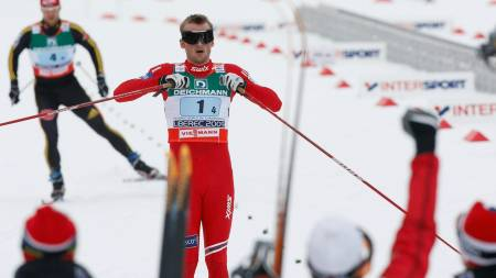 Petter Northug  (Foto: Åserud, Lise/SCANPIX)