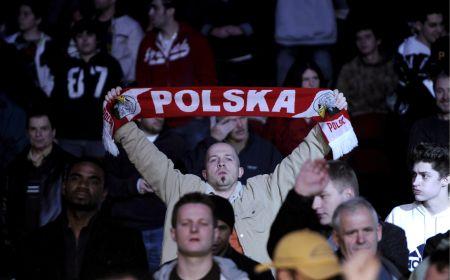 Polska (Foto: JUSTIN LANE, ©JSL AP)