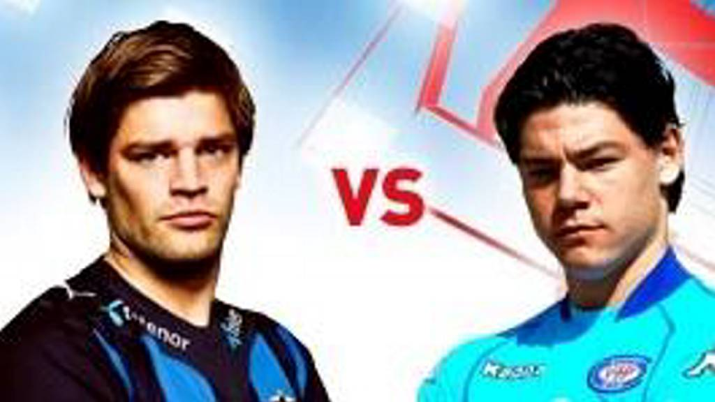 superfinalen  (Foto: TV 2/)