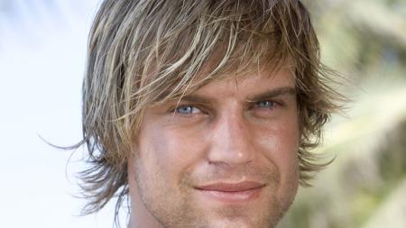 BRYTER SAMMEN: Det blir for mye for Rune Gammelseter i tirsdagens episode av «Paradise Hotel».