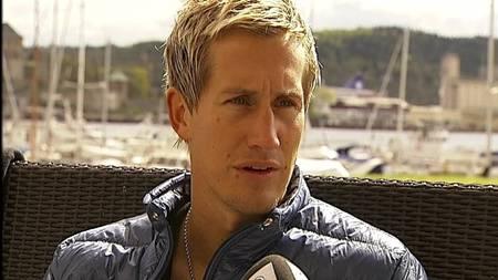 Morten Gamst Pedersen. (Foto: TV 2/)