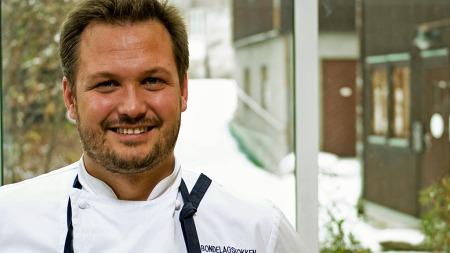 Mikael Smaken av Norge