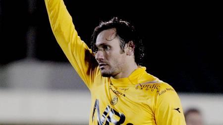 Thiago Martins  (Foto: Solum, Stian Lysberg/SCANPIX)