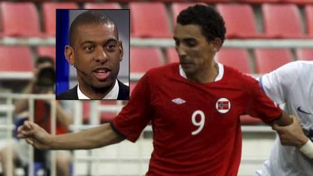 David Nielsen mener at Mostafa Abdellaoue ikke er god nok for FCK. (Foto: CHAIWAT SUBPRASOM/Reuters)