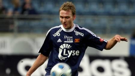Håkon Skogseid spilte samtlige minutter forrige sesong (Foto: Hansen, Alf Ove/SCANPIX)