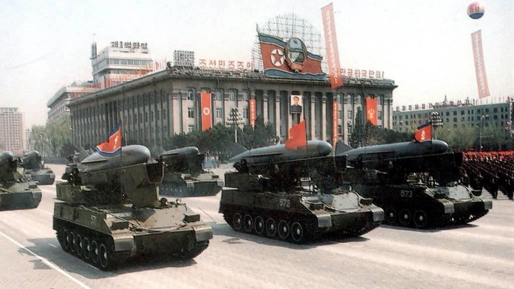 Mke Block Chain Guide Kart Over Nord Korea