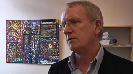 Tor Åm, Kommunaldirektør i Trondheim kommune  (Foto: TV 2)