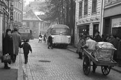 Behovet for trening var ikke det samme på sekstitallet som i dag. (Foto: Ivar Aaserud / Aktuell / SCANPIX)