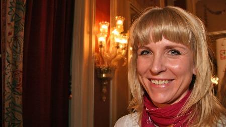 Kristin Skogheim (Foto: Ingrid Marie Treborg / TV 2)
