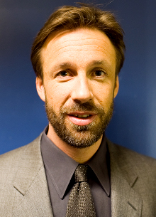 Thomas Giertsen er imponert over semifinalistkvaliteten i «Norske   Talenter». (Foto: Thomas Reisæther)