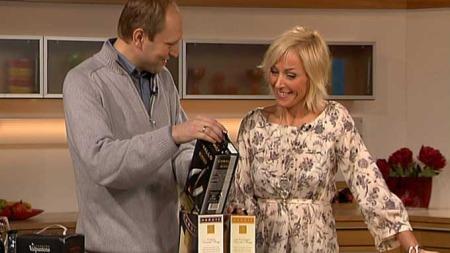 vin, påske (Foto: TV 2)
