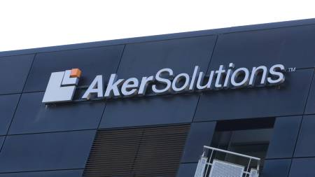 GODTAR: Aker Solutions godtar at saken bli behandlet i en generalforsamling.  (Foto: Holm, Morten/SCANPIX)