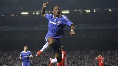 Didier Drogba  (Foto: MATT DUNHAM/AP)