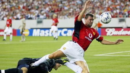 GA ALT: Roy Keane (Foto: LAURENCE GRIFFITHS/AFP)