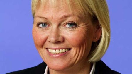 Heidi M. Petersen har flere styreverv. (Foto: Nordea.com)