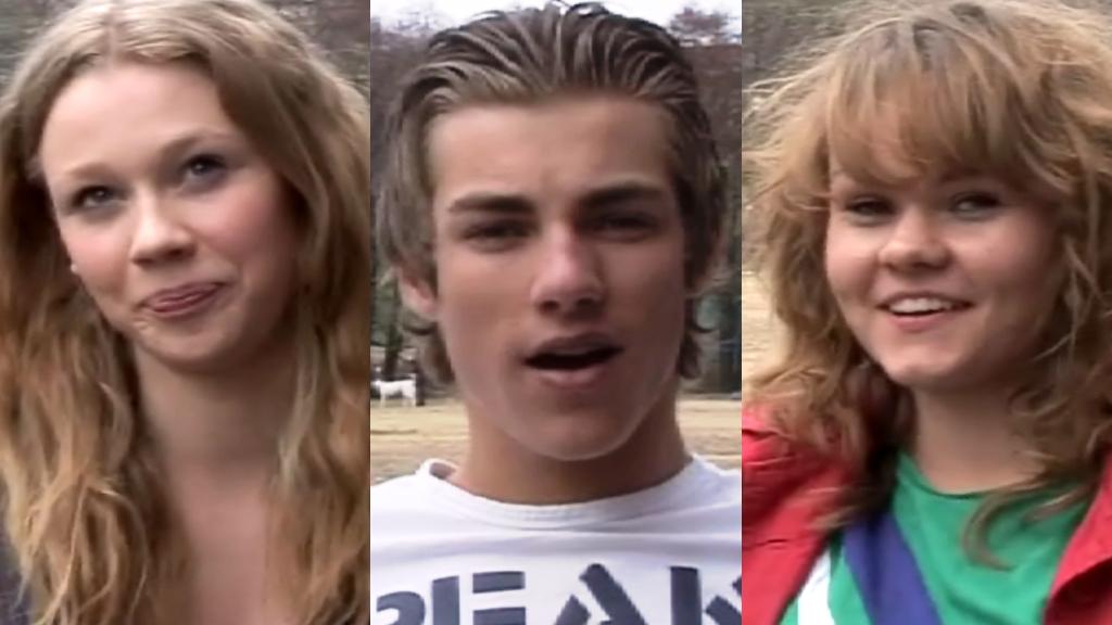 Marita Traaen, Martin Heede og Christine Aspenberg er tre av de finalistene som kjemper om fast rolle i «Hotel Cæsar».