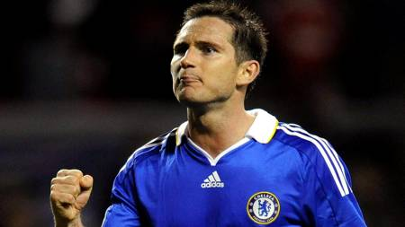 Frank Lampard  (Foto: PAUL ELLIS/AFP)