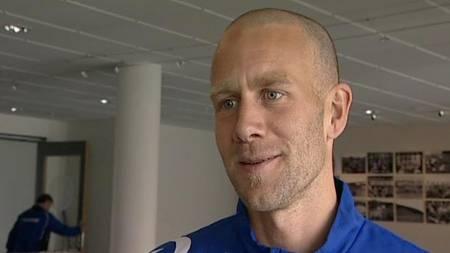 Trond Fredriksen  (Foto: TV 2/)
