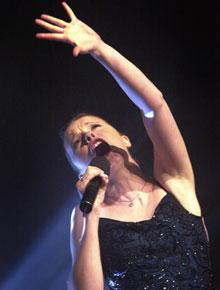 Lisa-Stokke