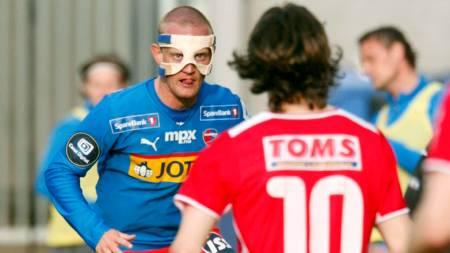 Martin Jensen  (Foto: Junge, Heiko/SCANPIX)