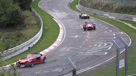 Nurburgring_lap-web (Foto: Mike Roberts/Wikimedia Creative Commons )