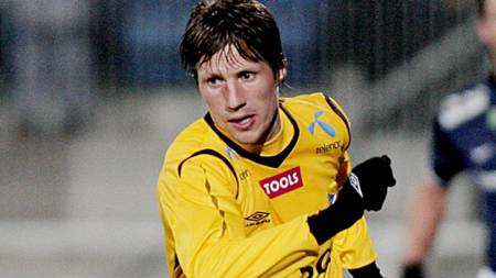 Geir Ludvig Fevang  (Foto: Solum, Stian Lysberg/SCANPIX)