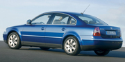 VolkswagenPassat 2003