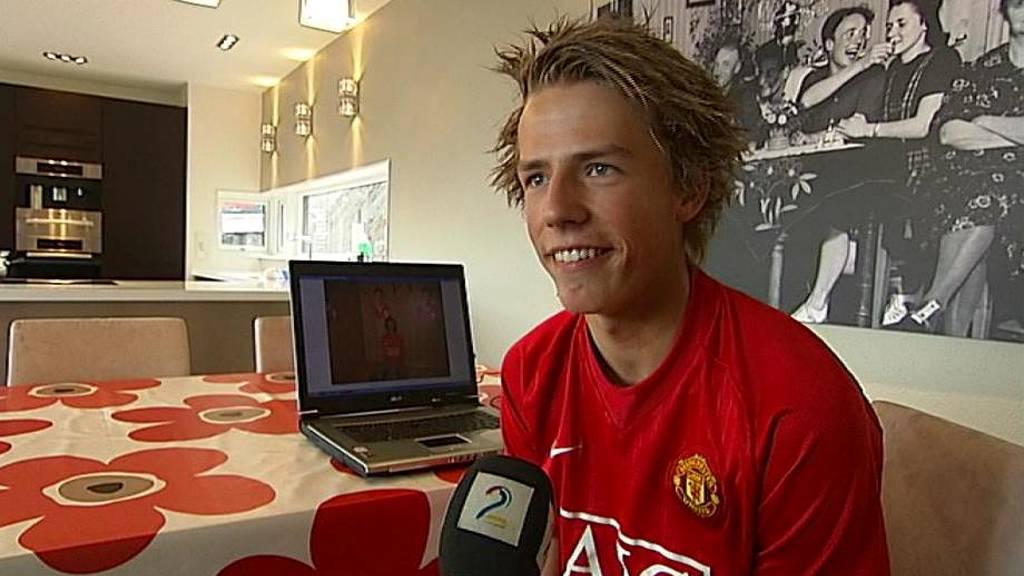 Kim Ove Riksvold  (Foto: TV 2/)