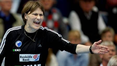 Anja Andersen  (Foto: Aas, Erlend/SCANPIX)