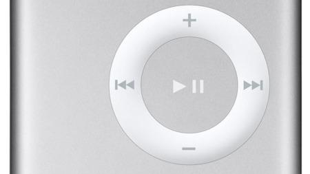 Renere og enklere kan det ikke gjøres, iPod Shuffle. Dette er fremtidens opplevde kvalitet.