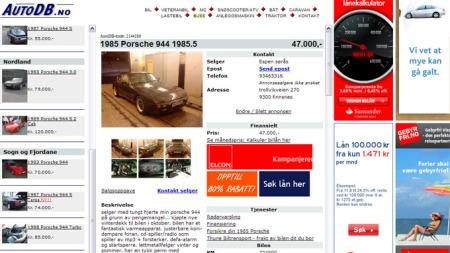 Porsche-944--85