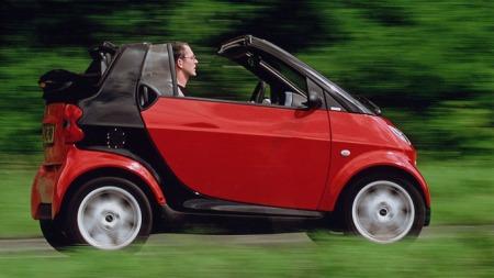 Smart-Cab-side