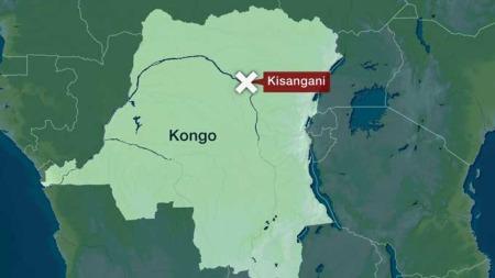 I Kisangani i Kongo sitter Tjostolv Moland (28) og kameraten (27) fengslet.