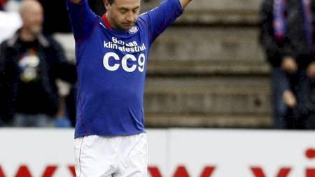 Bojan Zajic  (Foto: Lien, Kyrre/SCANPIX)
