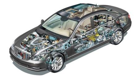 Mercedes-S400-Hybrid