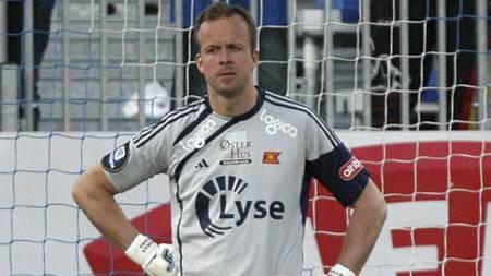 Thomas Myhre (Foto: Teigen, Trond Reidar/SCANPIX)