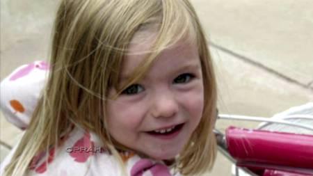 Feriebilde av Madeleine McCann. Hun var nesten fire år da hun forsvant 3. mai 2007.  (Foto: Scanpix/WENN.com)