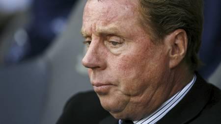 Harry Redknapp  (Foto: GLYN KIRK/AFP)