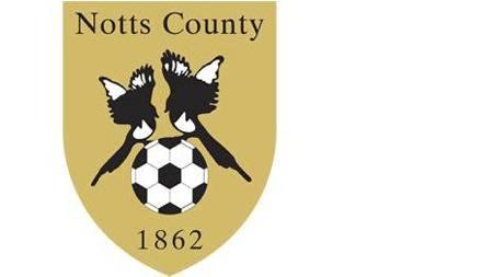 KJØPES AV ARABERE: Notts County kan håpe på lysere tider etter at det går mot oppkjøp av klubben.  (Foto: TV 2/)