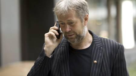 Arne Johannessen fra Unio-stat har vært i intense forhandlinger om pensjonsstriden i offentlig sektor.  (Foto: Bendiksby, Terje/SCANPIX)