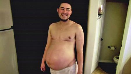 gravide menn nakne bøsse gamle menn