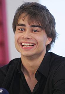 Alexander-Rybak (Foto: Stella Pictures )