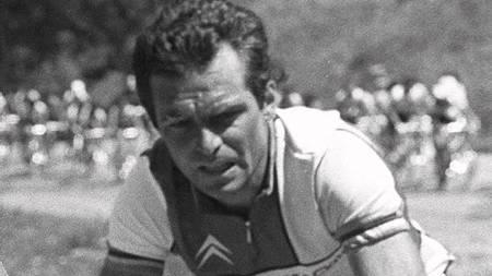 BEST: Bernard Hinault var verdens beste syklist på begynnelsen av 1980-tallet. (Foto: Scanpix/AFP)