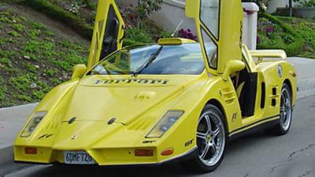 Enzo-kit-car