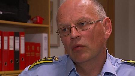 Politiadvokat Karsten Monsen mener denne overgrepssaken er den største i Rogaland politidistrikt noen gang.