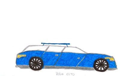 Fredrik-Johan-Behn Volvo design