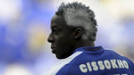 Aly Cissokho   (Foto: MIGUEL RIOPA/AFP)